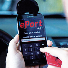 USA Technologies Launches ePortGO, a One-Stop Solution for the $11 Billion Taxi and For-Hire Vehicle Market