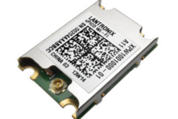 Lantronix Announces Global Availability of xPico® Wi-Fi®, an M2M Wi-Fi module enabling mobile device access to machines