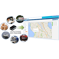 SeeControl Announces the Availability of ThingTracr GPS Tracking Tool for Use with Anything That Needs to be Tracked