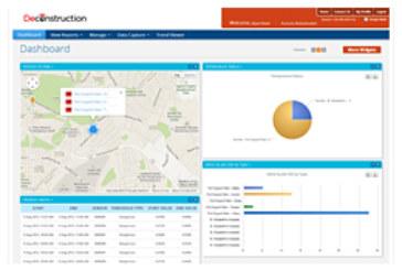 Deconstruction Selects SeeControl's Nexus Platform to Help Launch mBuilder, a Machine-to-Machine (M2M) Construction Site Monitoring Solution