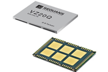 Sequans' LTE Module Certified by Verizon Wireless