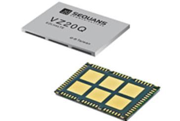 Sequans' LTE Module Certified by Verizon Wireless