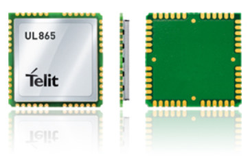 New Telit 3G Module to Accelerate Market's Move to Higher Speeds