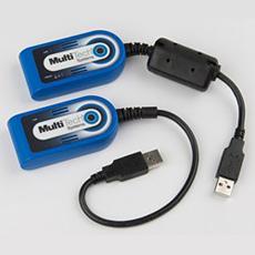 QuickCarrier USB-D