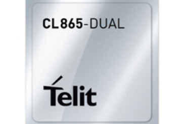 New Telit CDMA Module for North America is Company's Smallest