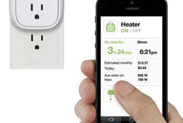 Belkin Announces Availability of WeMo Insight Switch