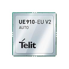 Telit UE910-EU AUTO M2M module