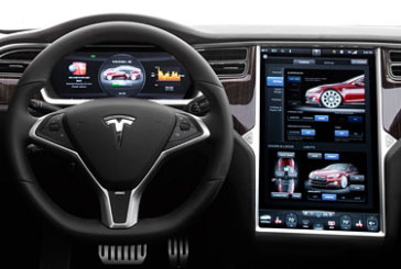 TeliaSonera to provide connectivity in Tesla Motors electric vehicles in key Nordic and Baltic markets