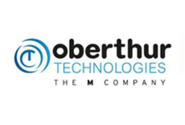 """Oberthur Technologies reveals its new brand positioning """"The M Company"""""""