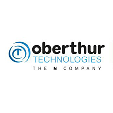 "Oberthur Technologies reveals its new brand positioning ""The M Company"""
