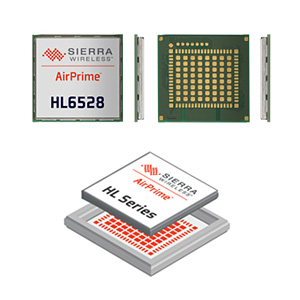 Sierra Wireless Delivers New Level of Flexibility to Essential Wireless Connectivity for M2M