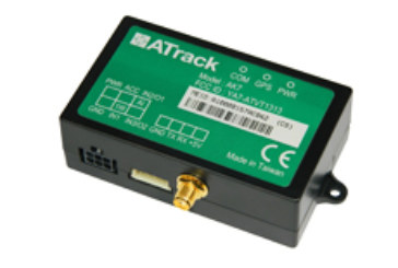 ATrack blends u-blox cellular technologies with GPS for vehicle tracking