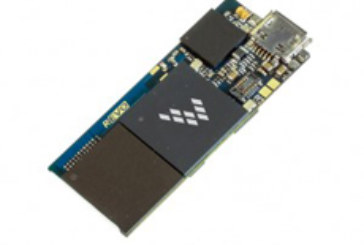 Freescale-Enabled Wearables Reference Platform (WaRP) Supports Multiple Applications, Unleashes Design Innovation for New Products