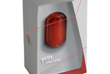 Brazilian Technology Company Announces New Bike Taillight with Embedded Tracking Device