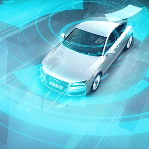 RacoWireless Selected to Support the Next Generation of Audi connect®