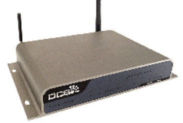 DCS Solutions' Mobile Wireless N-Router to Use Telit 3G Cellular Technology over a Sprint Network