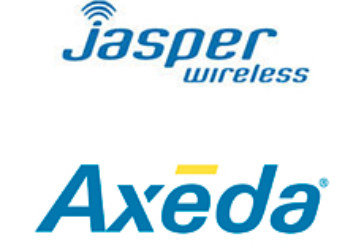 Jasper and Axeda Join Forces to Help Operators Capitalize on the Internet of Things Opportunity