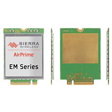 Sierra Wireless AirPrime EM series M2M module