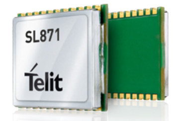 Telit Unwraps Second Positioning Module Based on MediaTek's Single Chip SoC Technology