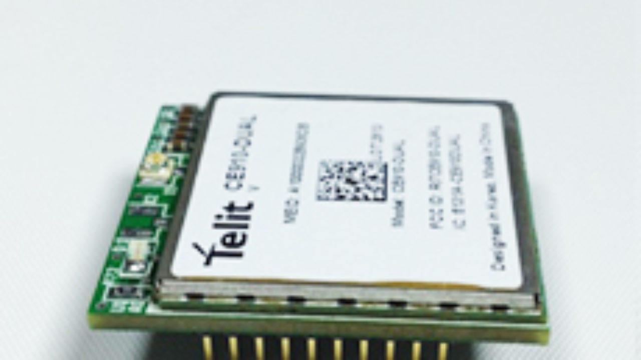 Telit Helps NimbeLink Build a Family of Embedded, Pre