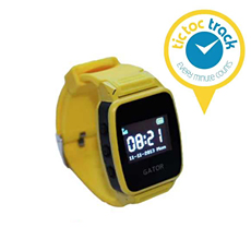 KORE Wireless powers new iStaySafe watch for keeping children safe