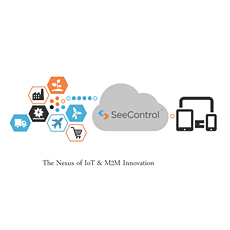 Logic PD and SeeControl partner
