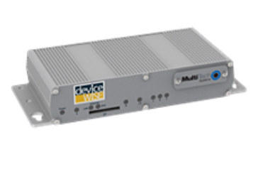Multi-Tech Systems and ILS Technology announce that the Multi-Tech MultiConnect OCG router is now DeviceWise ready
