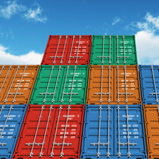 The installed base of active cargo tracking units will reach 5.8 million by 2019