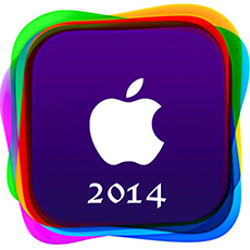 Revelations at the Apple WDC 2014: Apple has jumped into the M2M/IoT space