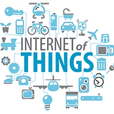 The Internet of Things Will Drive Wireless Connected Devices to 40.9 Billion in 2020