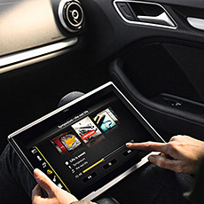 LTE for automotive - figure 6