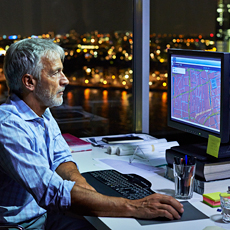 Philips CityTouch Selects Sierra Wireless to Connect New Remote Lighting Management System for Smart Cities