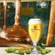 beer tank monitoring