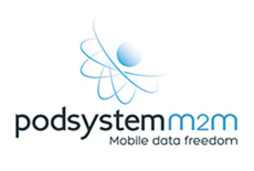 Podsystem launches new M2M solution for rapid expansion of M2M applications across EU and USA