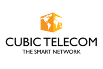 Cubic Telecom Secures €18 Million Co-Investment from Audi and Qualcomm Inc.