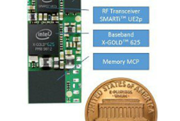 World's Smallest Standalone 3G Modem Aims to Make Large Impact on the Internet of Things