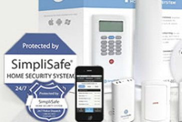SimpliSafe's Home Security System Employs Cellular Connectivity Enabled by Telit Modules