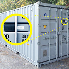 Hirschmann Solutions Presents New Container and Trailer Tracking Module