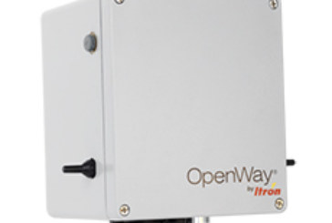 Sierra Wireless Selected as Cellular Modem Provider for Itron's Innovative OpenWay® Smart Grid Solution