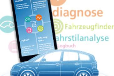 O2 Car Connection: M2M Remote automobile diagnostics via smartphone app
