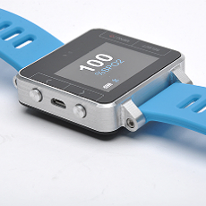 Logic PD Teams with Maxim Integrated to Develop Wearable Devices