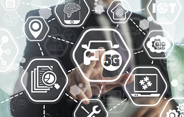 """The Top 5 """"most promising"""" 5G operators revealed"""