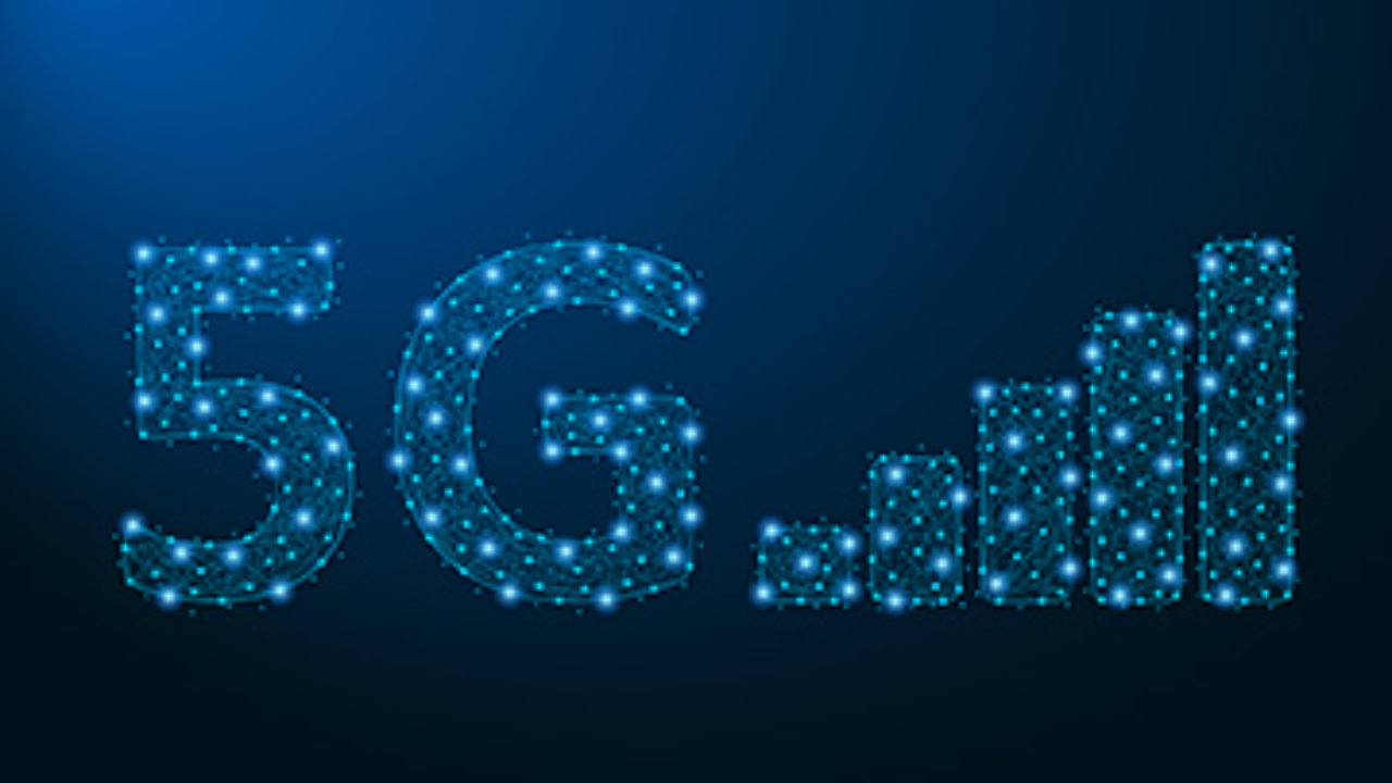 IoT News - Launch of the new 5G enabled eSIM signals a mobile tech  revolution - IoT Business News