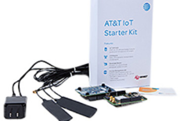 AT&T Introduces New Starter Kits for Developers