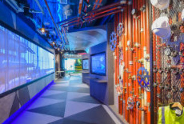 Accenture Internet of Things Centre of Excellence for Resources Opens in Singapore