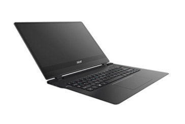 Gemalto brings always-on 4G LTE connectivity to Acer's latest Windows 10 laptop