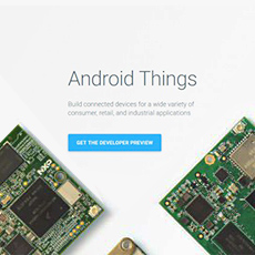 Qualcomm Intends to Collaborate with Google on Android Things OS