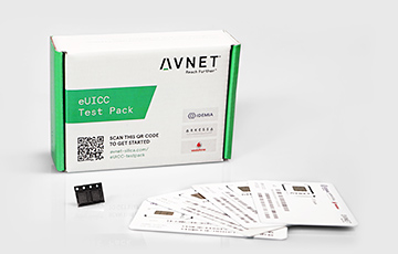Avnet and IDEMIA Develop 'Plug & Play' Cellular Connectivity Solution for IoT and Industry 4.0 Applications