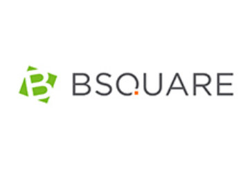 Bsquare Delivers Comprehensive, Business-driven IoT Solutions with Amazon Web Services