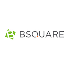 Bsquare Delivers Comprehensive, Business-driven IoT Solutions with AWS